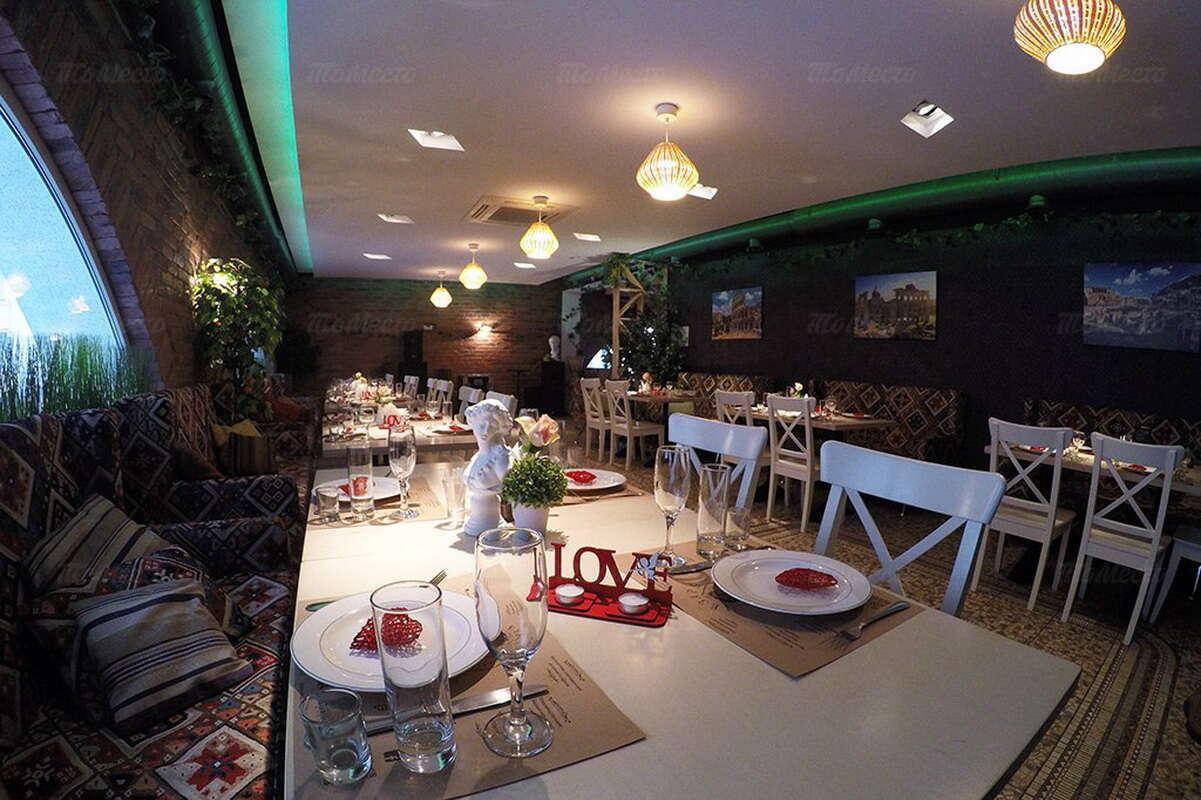 Ресторан Цезарь (Саesar) на улице Димитровой фото 7