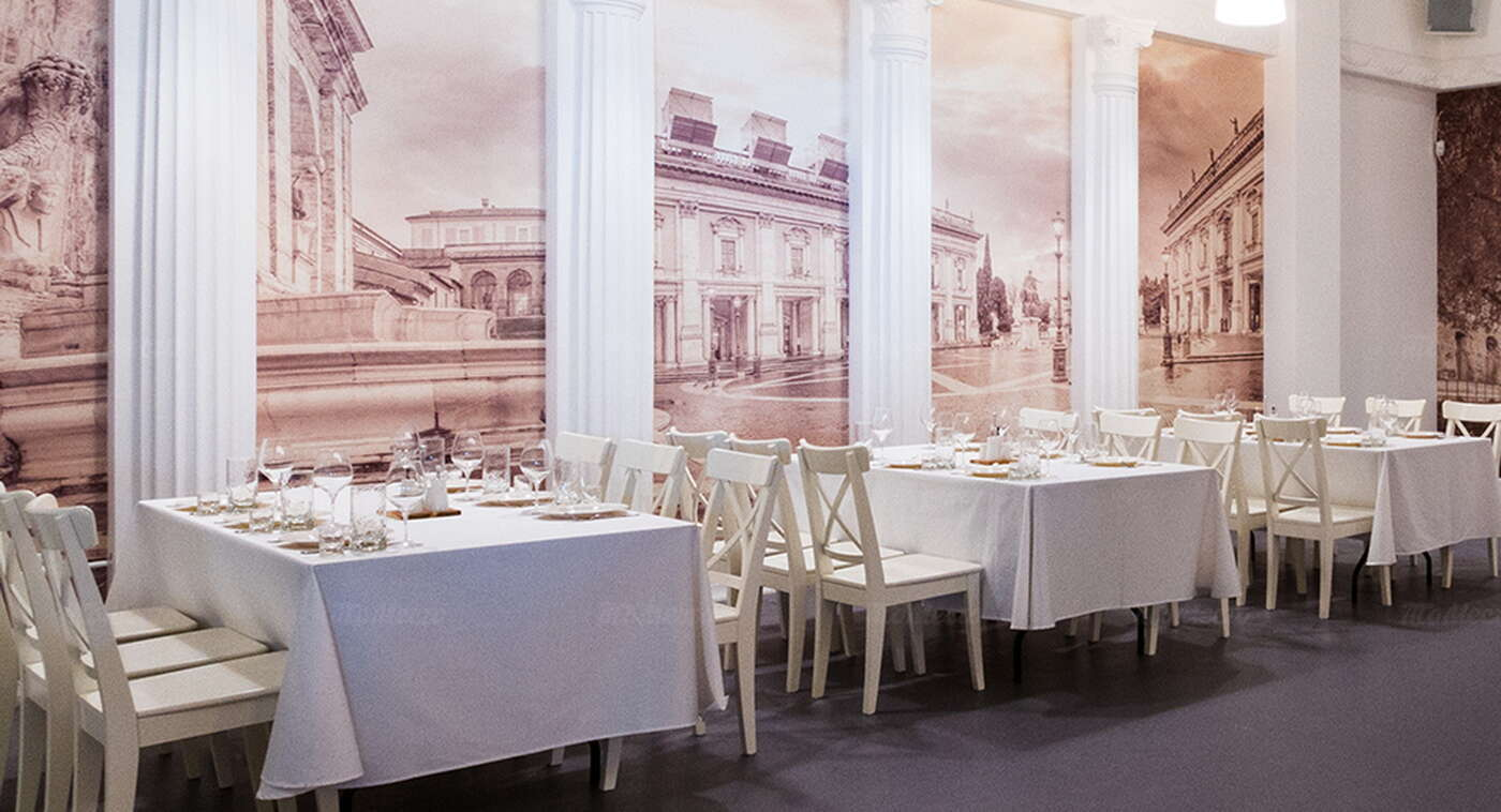 Ресторан Цезарь (Саesar) на улице Димитровой фото 13