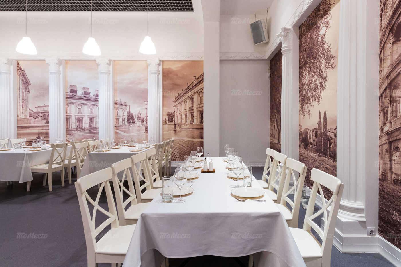 Ресторан Цезарь (Саesar) на улице Димитровой фото 11