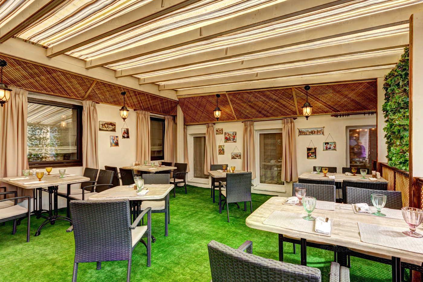 Кафе Натахтари  фото 5