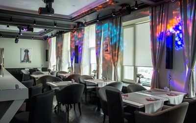 Банкетный зал ресторана Никола Тесла (Н. Тесла) на Шарикоподшипниковской улице