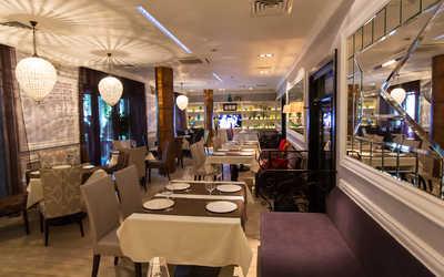 Банкетный зал ресторана О'Джулс (O'Jules) на улице Образцовой фото 2