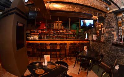 Банкетный зал бара Belochkaбар (Белочкабар) на Лесной улице фото 3