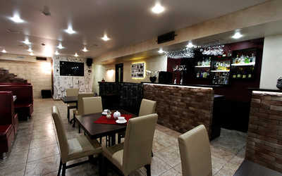 Банкетный зал кафе, ресторана Про-Кафе (Pro-Cafe) на Волоколамском шоссе