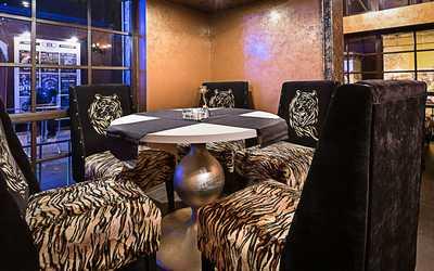 Банкетный зал бара Tiger Bar (Vozduhpromo) (Тайгер бар) в набережной канале Грибоедовой