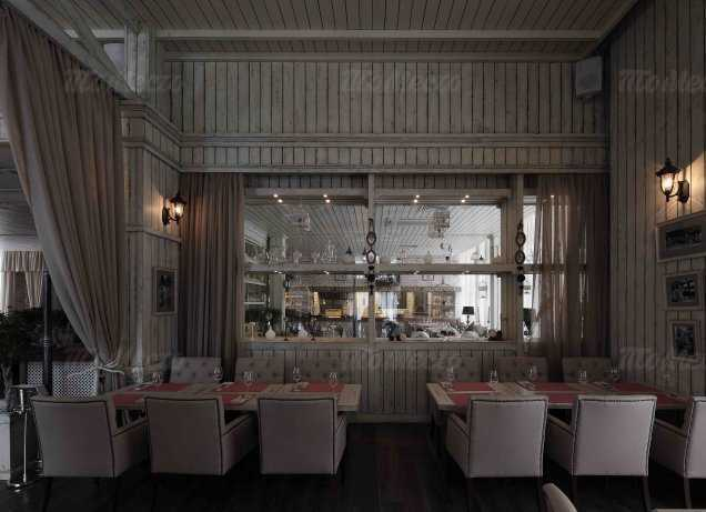 Меню кафе Florentini City Café (Флорентини) на Старой Басманной улице