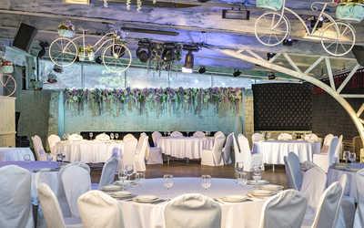 Банкетный зал ресторана SillyCat (СилиКэт) в 3-м Силикатном проезде