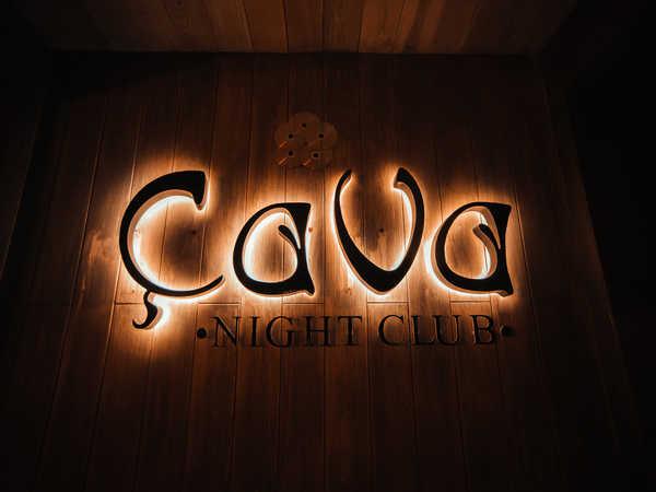 CaVa (бывш. Малинки)