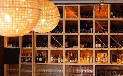 Банкетный зал ресторана Primitivo (Примитиво) на Болотной набережной фото 2