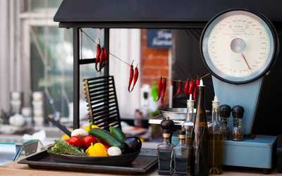 Банкетный зал ресторана Primitivo (Примитиво) на Болотной набережной фото 3