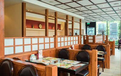 Банкетный зал ресторана Ichiban Boshi на Ленинградском проспекте фото 1
