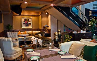 Банкетный зал караоке клуба Эльдорадо (Take Five) на  Большой Полянке фото 1