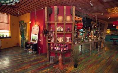 Банкетный зал ресторана Чайхана Дыня на Озерной улице фото 1