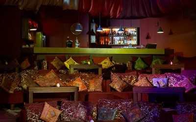 Банкетный зал кафе, ночного клуба D-Club на улице 8 Марта фото 3