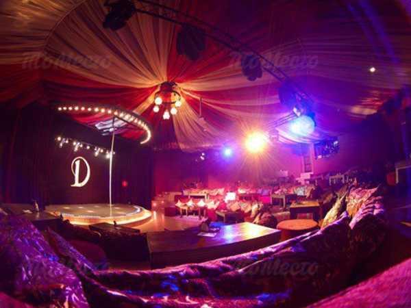 ночные клубы и кафе екатеринбург