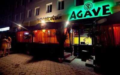Банкетный зал бара Agave (Агава) в переулке Центральном рынок фото 2