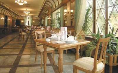 Банкетный зал ресторана Троекуров на улице Малышева фото 3
