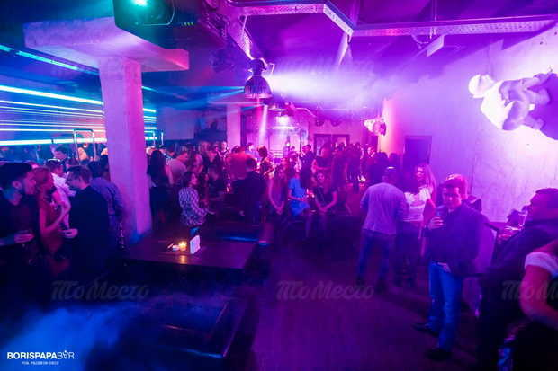 Ночной клуб бар екатеринбурга завидное загородный клуб москва