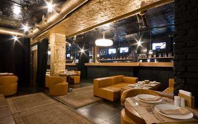 Банкетный зал ночного клуба Пушкин Central Club на улице 8 Марта фото 1