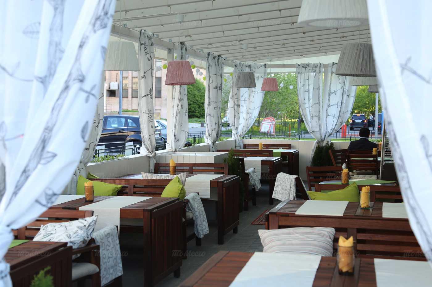 Меню ночного клуба, ресторана CheerDuck (ЧирДак) на улице Нахимовой