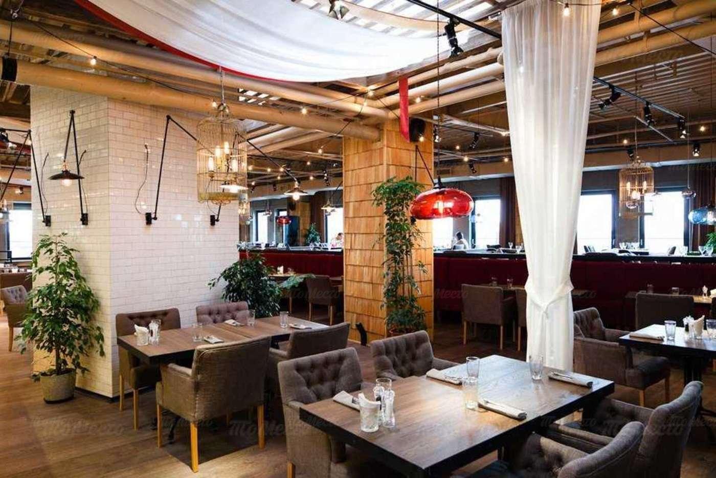 Ресторан Большая кухня (Big Kitchen) на Лиговском проспекте фото 8