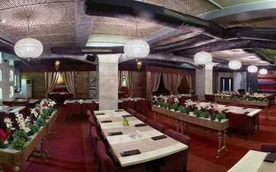 Банкетный зал ресторана Ош Пош на Красноармейской улице фото 3