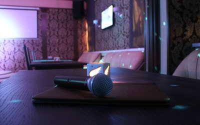 Банкетный зал караоке клуб Cinderella (Синдерелла) на Пискарёвском проспекте фото 1