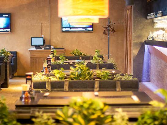 Ресторан Якитория на проспекте Стачки фото 6