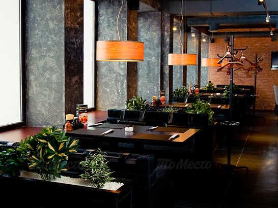 Ресторан Якитория на проспекте Стачки