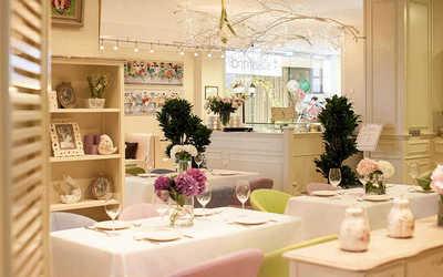 Банкетный зал ресторана Рибамбель Времена Года (Ribambelle Vremena Goda) на Кутузовском проспекте