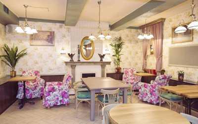 Банкетный зал ресторана Комарово на Лиговском проспекте фото 1