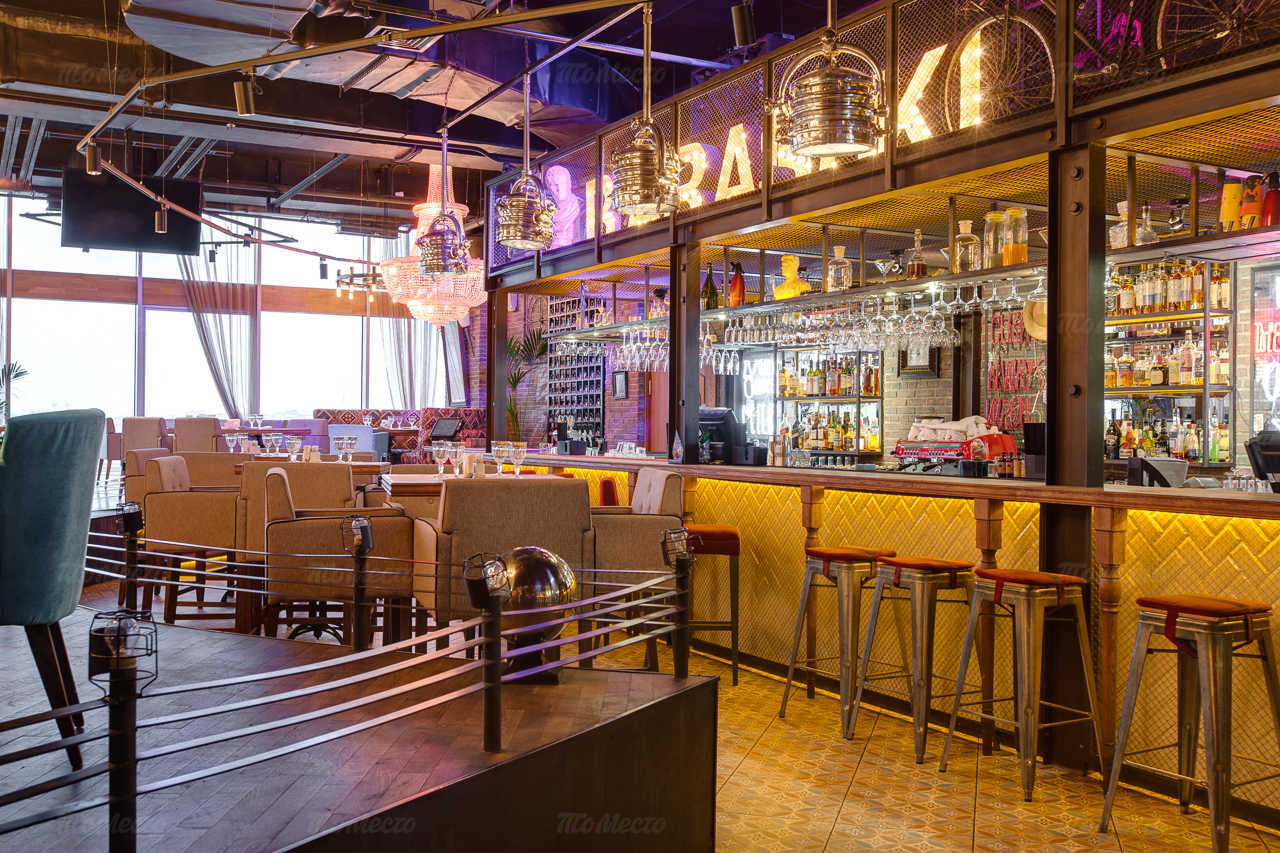 Ресторан Барашки (Barashki) на Сенной площади фото 8