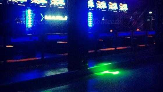 Ночной клуб Tesla (Тесла) на улице Максима Горького фото 3