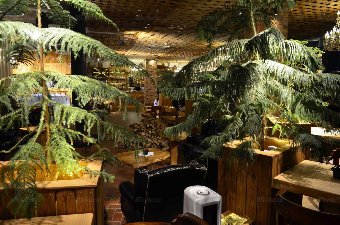 Ресторан Гуси-Лебеди на Коломяжском проспекте фото 13