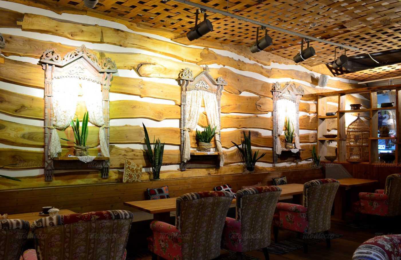 Ресторан Гуси-Лебеди на Коломяжском проспекте фото 8