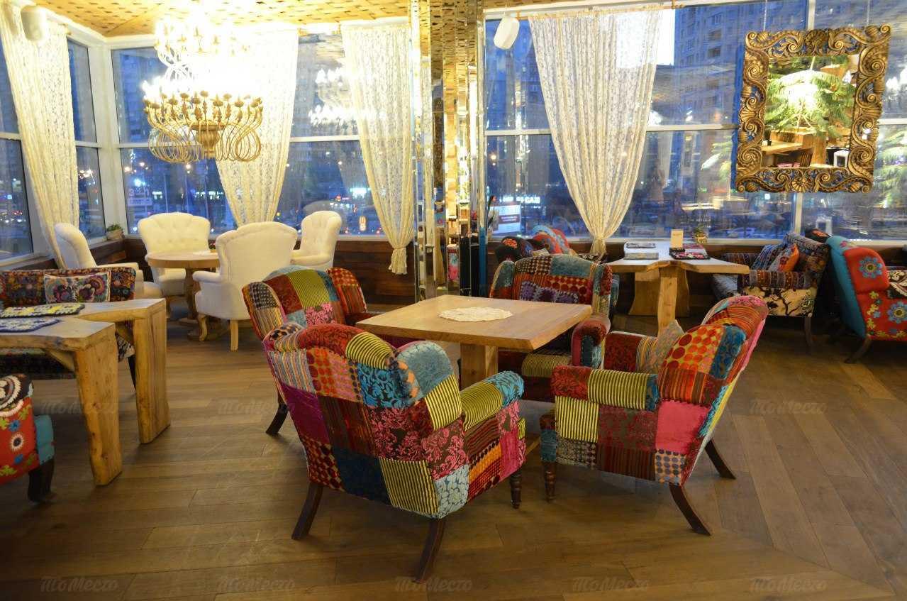 Ресторан Гуси-Лебеди на Коломяжском проспекте фото 7
