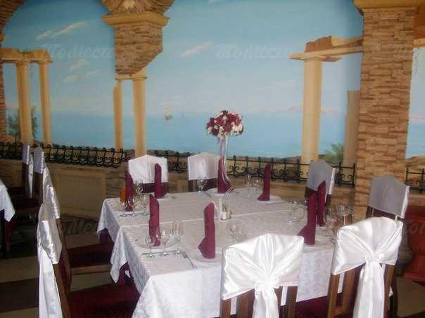 Ресторан Метрополь на Малиновского фото 7
