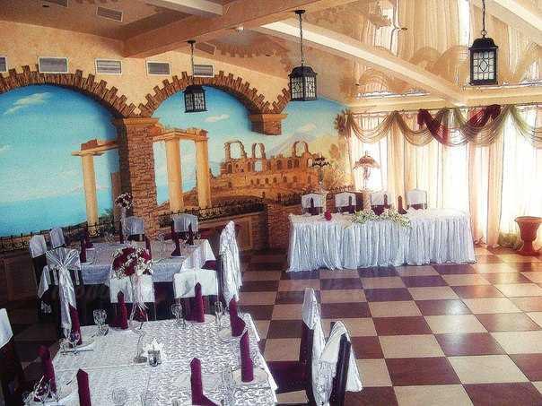 Ресторан Метрополь на Малиновского фото 5