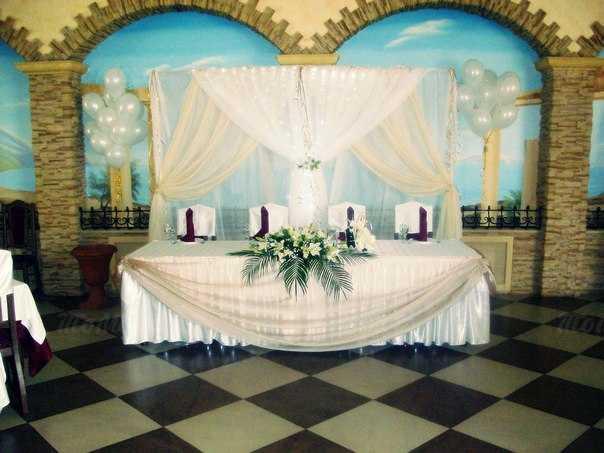 Ресторан Метрополь на Малиновского фото 8