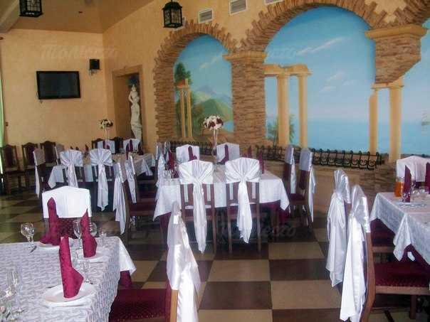 Ресторан Метрополь на Малиновского фото 4