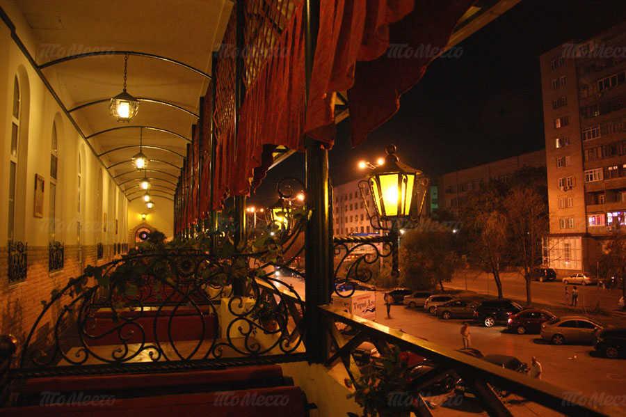 Ресторан Тихий Дон в Береговой фото 5