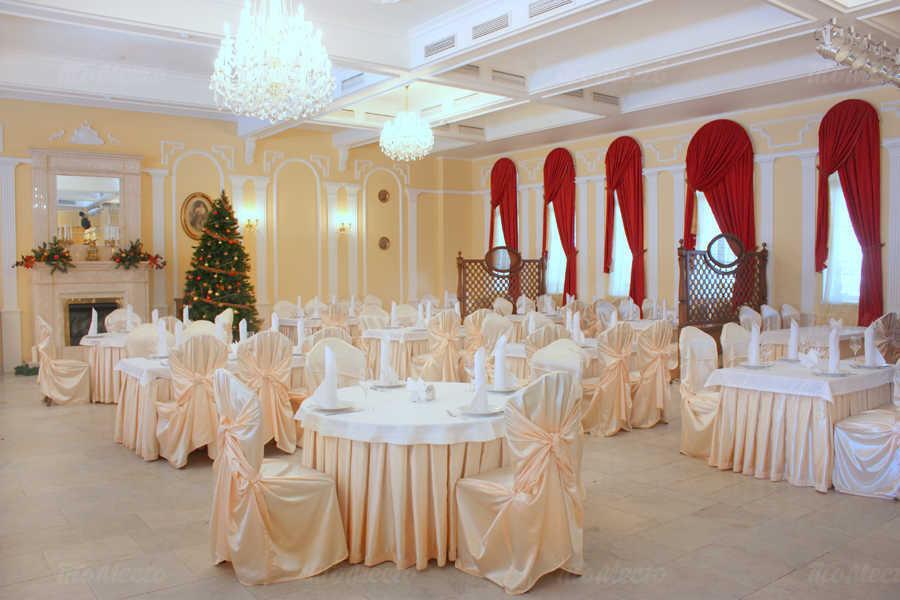 Ресторан Тихий Дон в Береговой