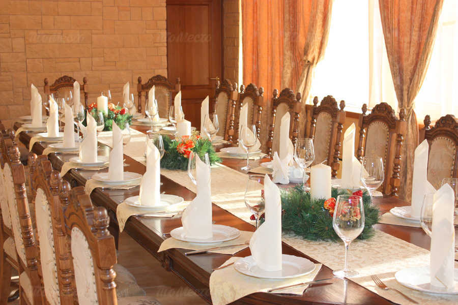 Ресторан Тихий Дон в Береговой фото 7