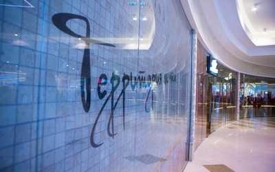 Банкетный зал ресторана Grand Cafe DJINN (Гранд кафе Джин) в Полюстровском фото 2