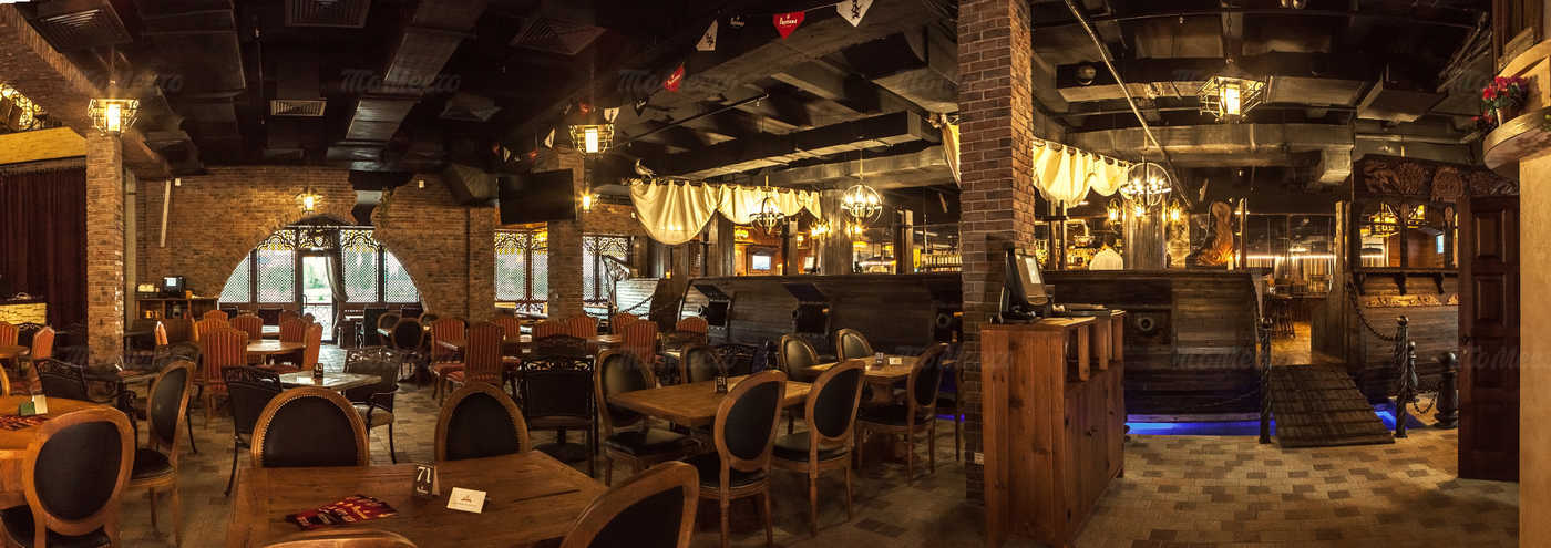 Меню ресторана Portland (Портлэнд) в Береговой