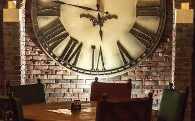 Банкетный зал ресторана Portland (Портлэнд) в Береговой