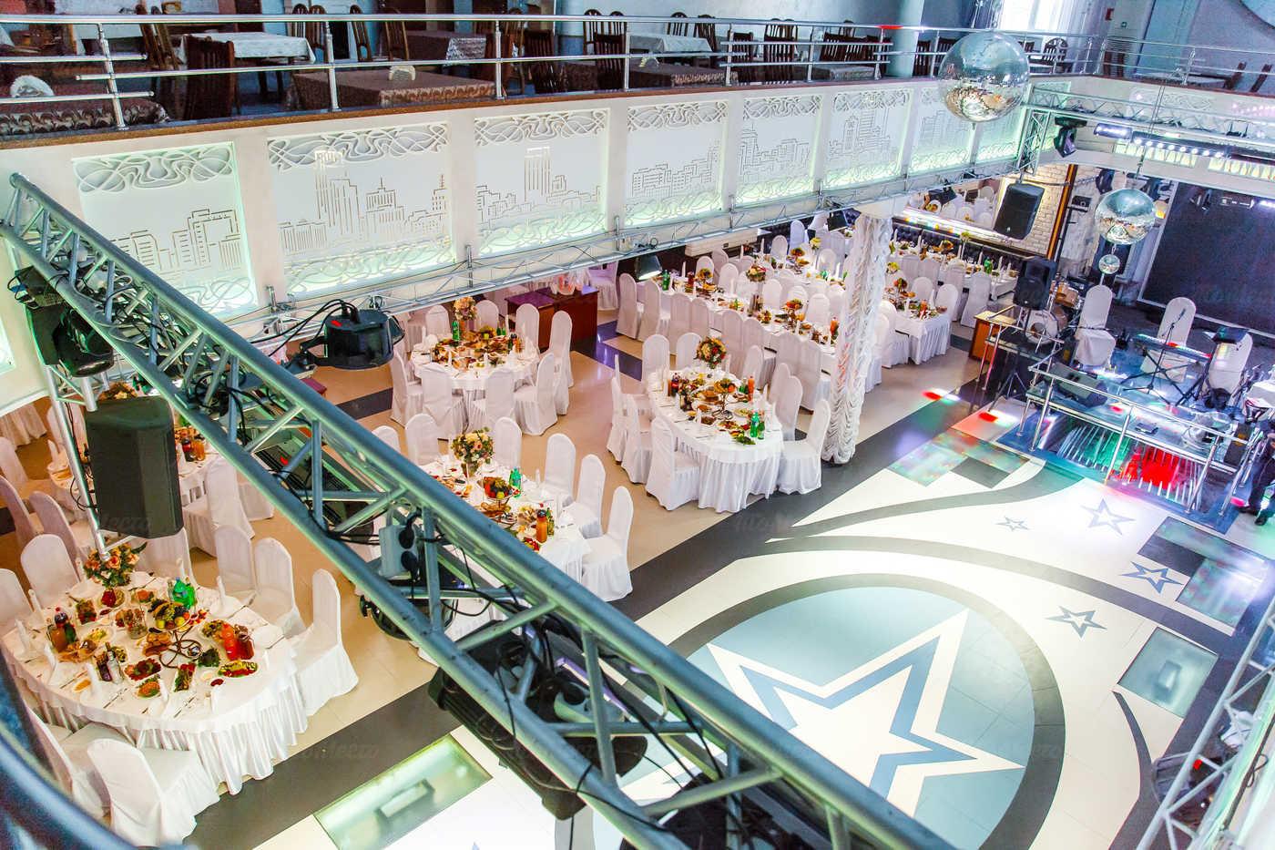 Банкетный зал кафе Делис в Таганрогской фото 3