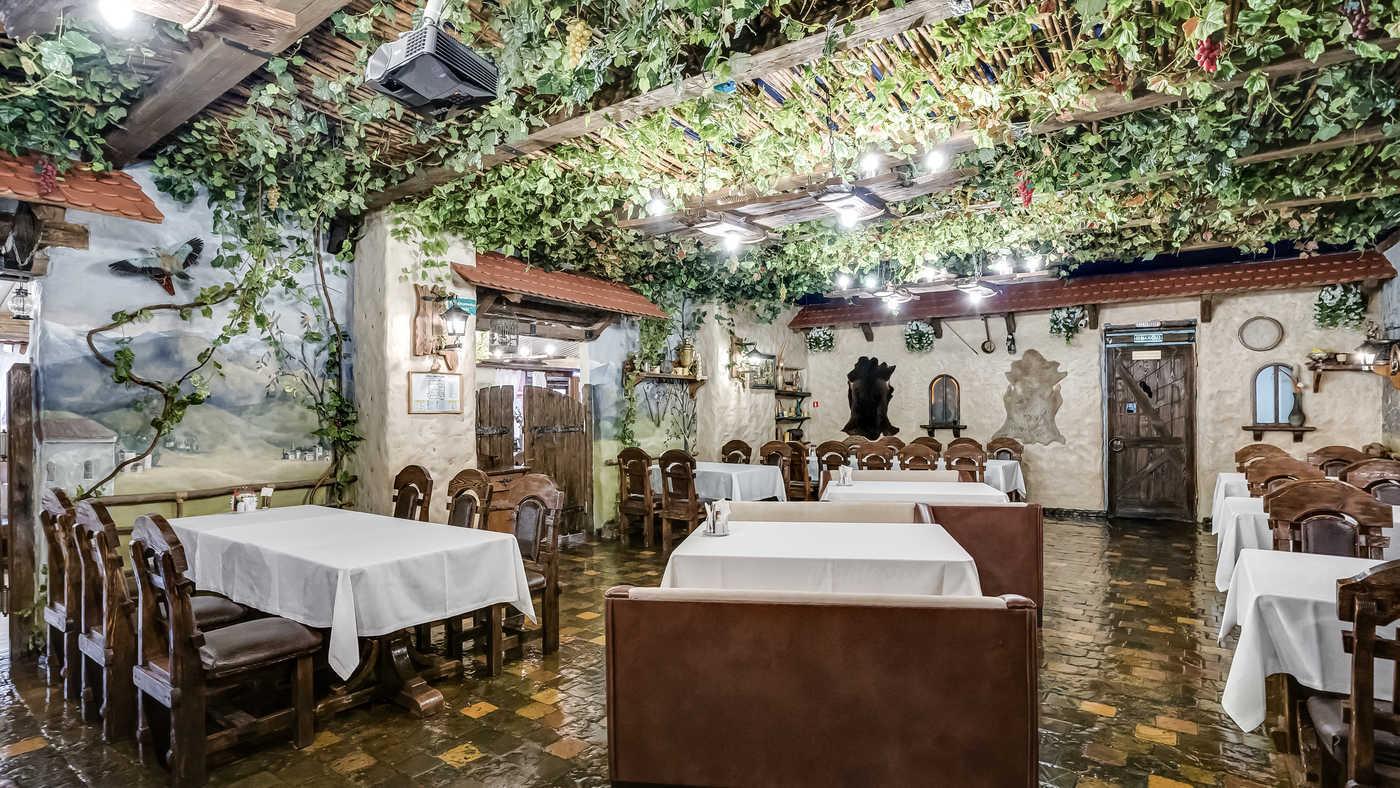 Ресторан Тамада на пр. Сельмаш  фото 23