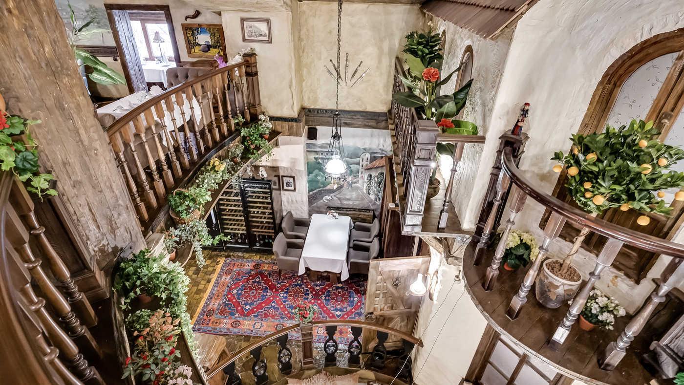 Ресторан Тамада на пр. Сельмаш  фото 7