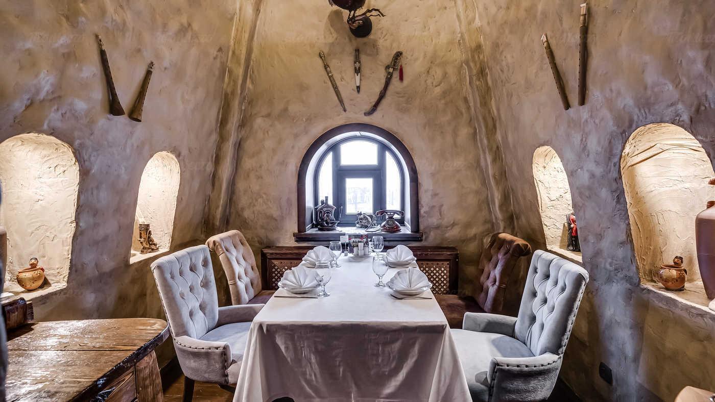 Ресторан Тамада на пр. Сельмаш  фото 11